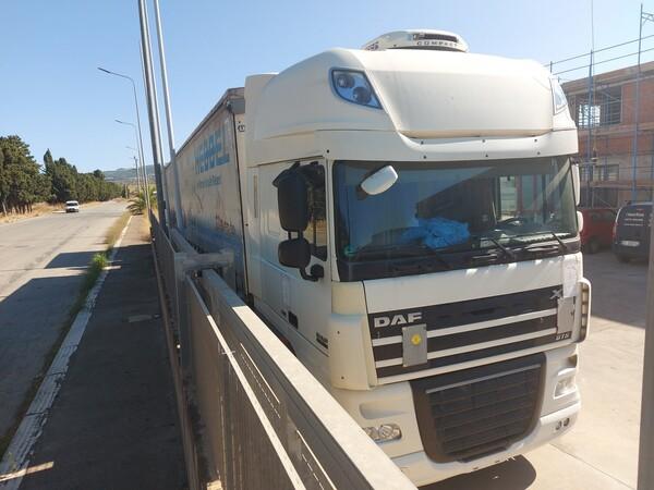 6#5708 Motrice Daf Trucks in vendita - foto 55