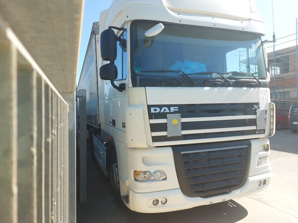 6#5708 Motrice Daf Trucks in vendita - foto 57