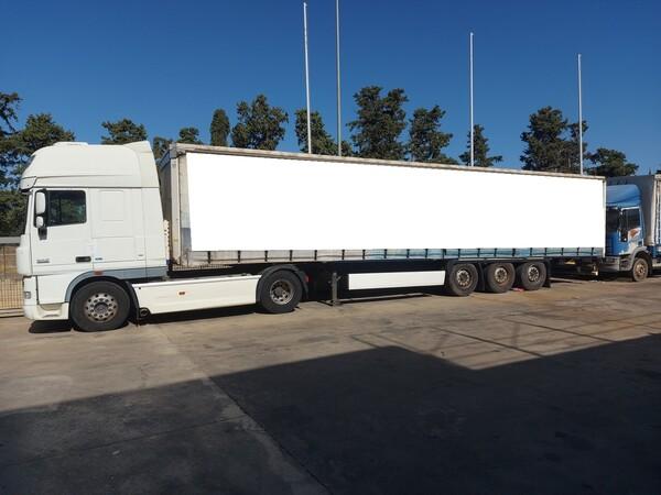 6#5708 Motrice Daf Trucks in vendita - foto 59