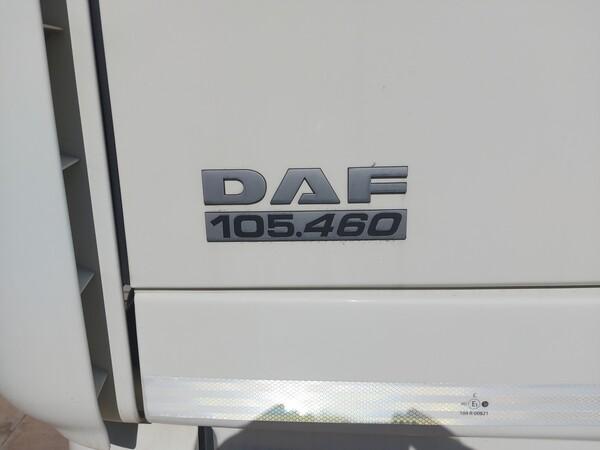 6#5708 Motrice Daf Trucks in vendita - foto 60