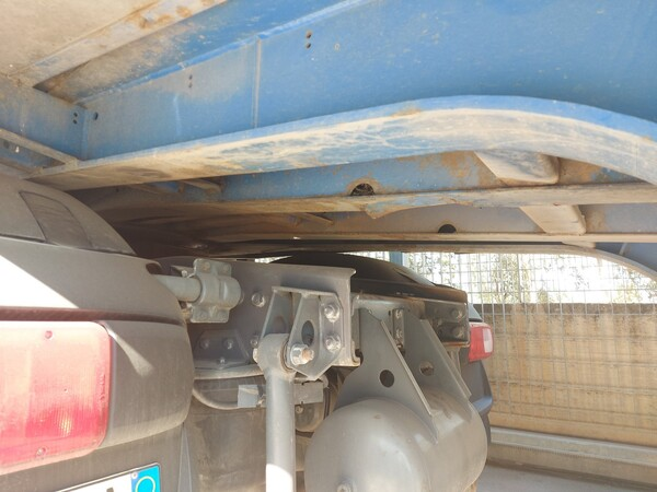 6#5708 Motrice Daf Trucks in vendita - foto 66