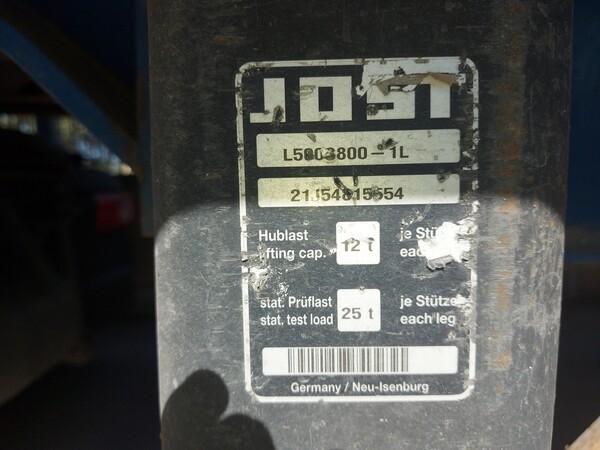 6#5708 Motrice Daf Trucks in vendita - foto 67