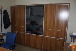 Arredamento e attrezzatura da ufficio - Lotto 1 (Asta 5709)