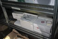 Materiale elettrico - Lotto 15 (Asta 5709)
