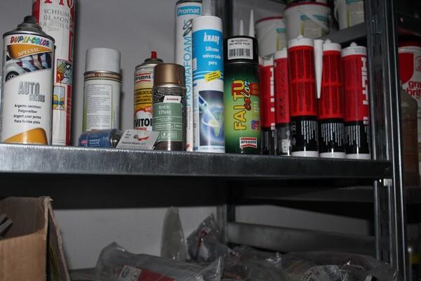 18#5709 Materiale elettrico e piccola ferramenta in vendita - foto 4