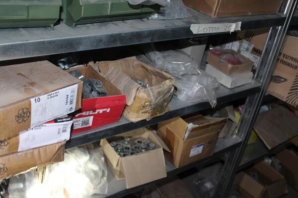 18#5709 Materiale elettrico e piccola ferramenta in vendita - foto 5