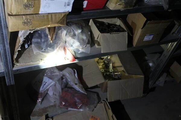 18#5709 Materiale elettrico e piccola ferramenta in vendita - foto 6