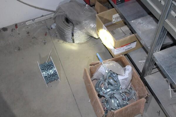 18#5709 Materiale elettrico e piccola ferramenta in vendita - foto 9