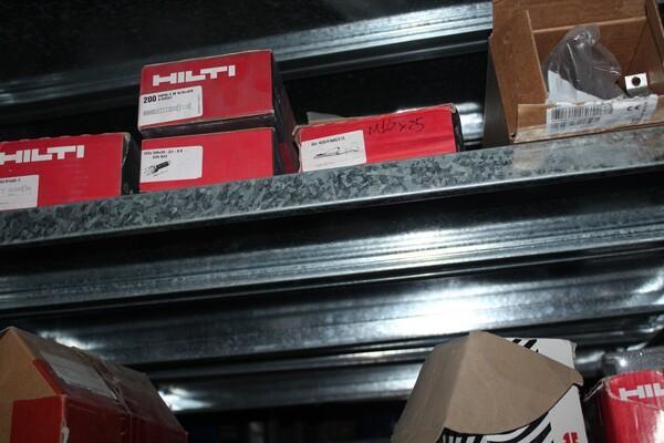 18#5709 Materiale elettrico e piccola ferramenta in vendita - foto 14