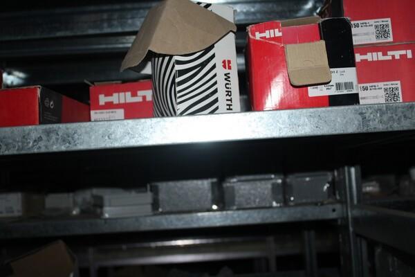 18#5709 Materiale elettrico e piccola ferramenta in vendita - foto 15
