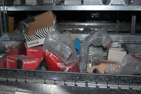 18#5709 Materiale elettrico e piccola ferramenta in vendita - foto 16