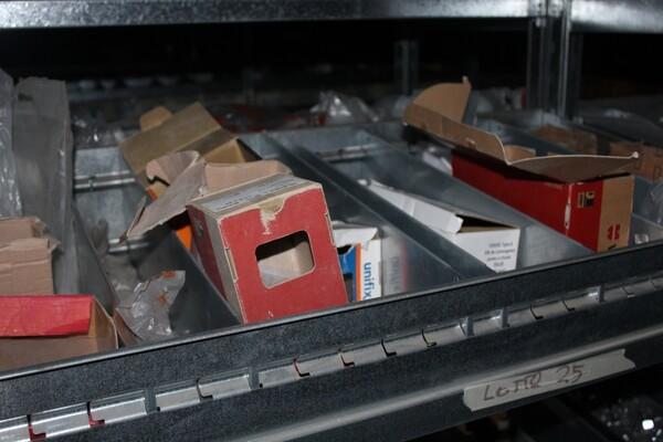 18#5709 Materiale elettrico e piccola ferramenta in vendita - foto 20