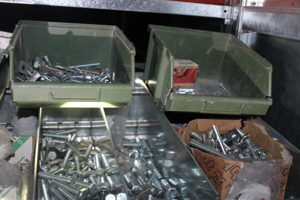 18#5709 Materiale elettrico e piccola ferramenta in vendita - foto 25