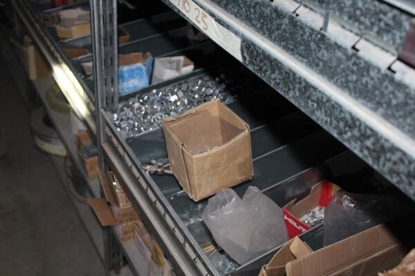 18#5709 Materiale elettrico e piccola ferramenta in vendita - foto 26