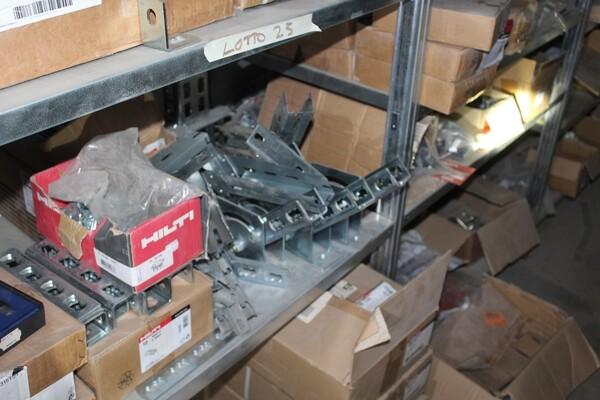 18#5709 Materiale elettrico e piccola ferramenta in vendita - foto 27