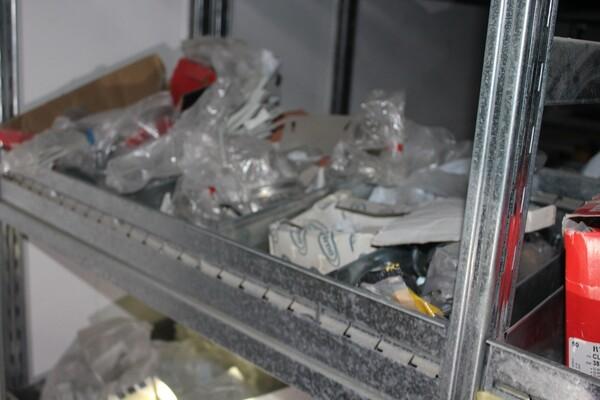 18#5709 Materiale elettrico e piccola ferramenta in vendita - foto 42