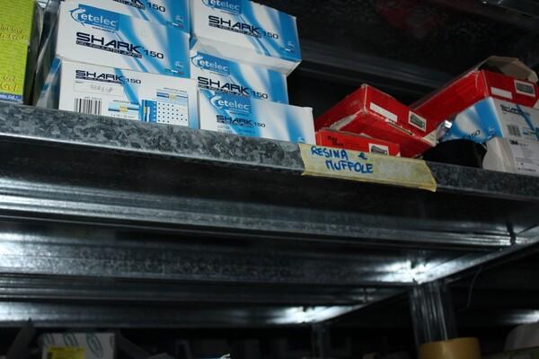 18#5709 Materiale elettrico e piccola ferramenta in vendita - foto 55