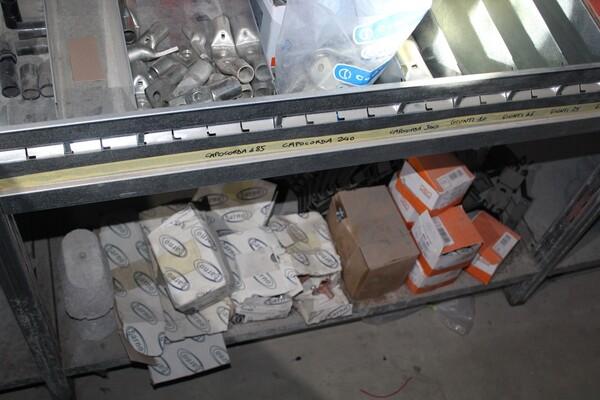 18#5709 Materiale elettrico e piccola ferramenta in vendita - foto 62