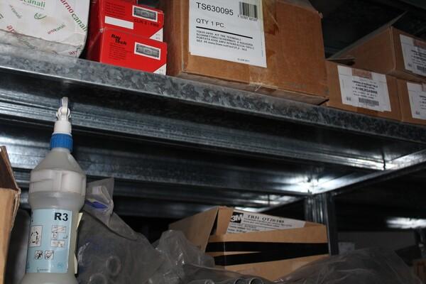 18#5709 Materiale elettrico e piccola ferramenta in vendita - foto 65