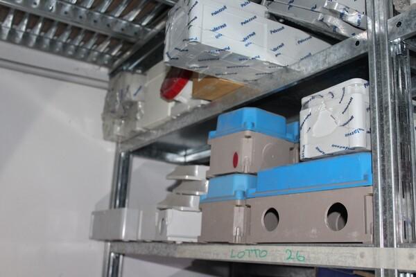 18#5709 Materiale elettrico e piccola ferramenta in vendita - foto 76
