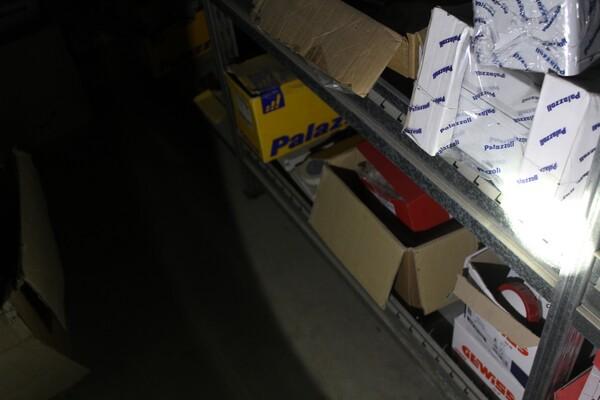 18#5709 Materiale elettrico e piccola ferramenta in vendita - foto 85
