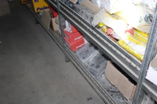 18#5709 Materiale elettrico e piccola ferramenta in vendita - foto 89