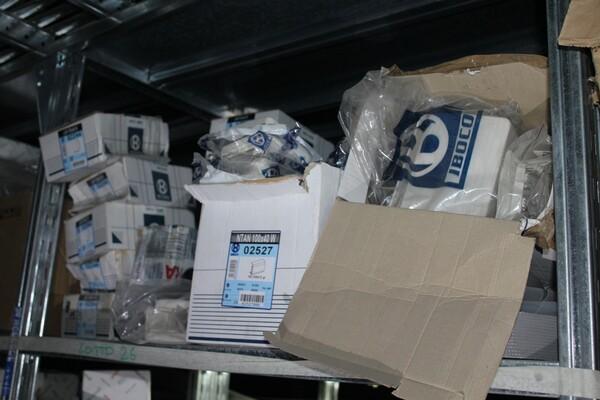 18#5709 Materiale elettrico e piccola ferramenta in vendita - foto 93