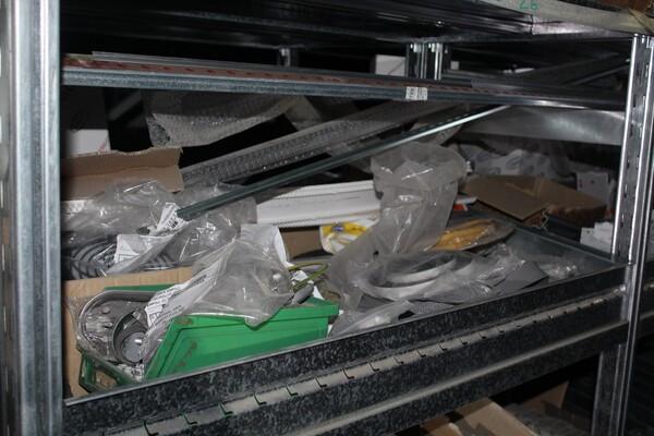 18#5709 Materiale elettrico e piccola ferramenta in vendita - foto 95