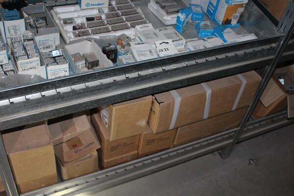 18#5709 Materiale elettrico e piccola ferramenta in vendita - foto 101