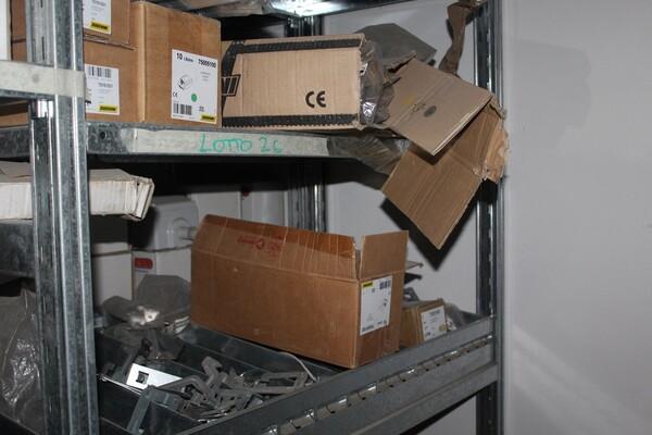 18#5709 Materiale elettrico e piccola ferramenta in vendita - foto 106