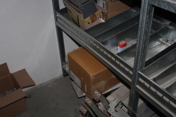 18#5709 Materiale elettrico e piccola ferramenta in vendita - foto 110