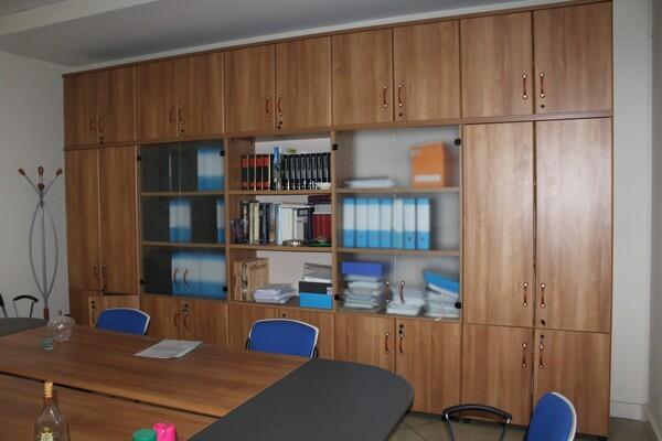 2#5709 Arredamento da ufficio in vendita - foto 3