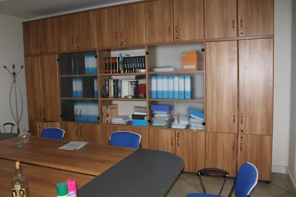 2#5709 Arredamento da ufficio in vendita - foto 4