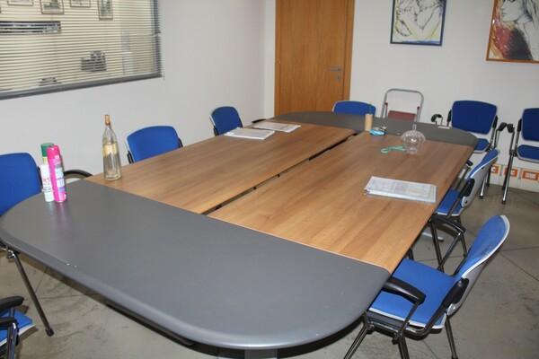 2#5709 Arredamento da ufficio in vendita - foto 8