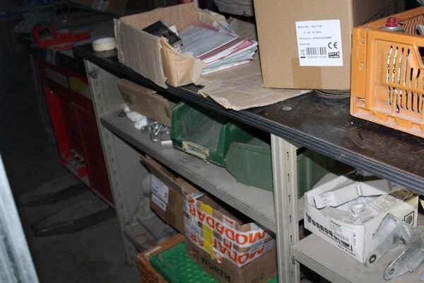 24#5709 Accessori per impianti da cantiere in vendita - foto 18