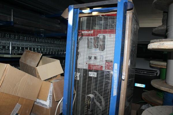 25#5709 Carrelli elevatori e transpallet in vendita - foto 11