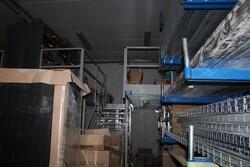 Mezzanine - Lot 29 (Auction 5709)