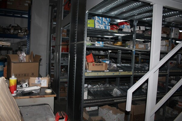 29#5709 Soppalco in vendita - foto 5
