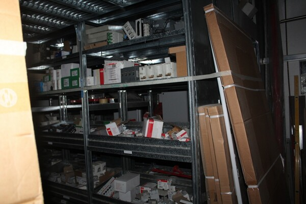 29#5709 Soppalco in vendita - foto 19