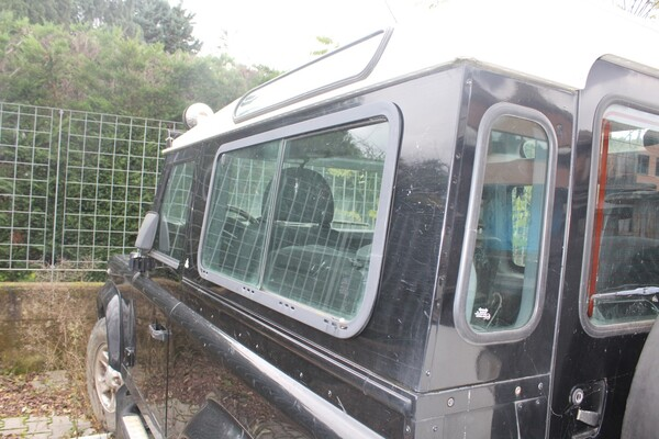 33#5709 Autovettura Land Rover Defender in vendita - foto 5