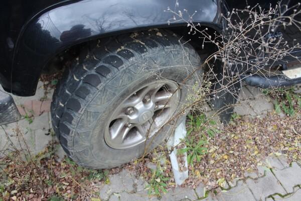 33#5709 Autovettura Land Rover Defender in vendita - foto 8