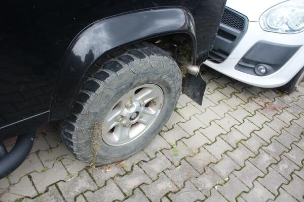 33#5709 Autovettura Land Rover Defender in vendita - foto 9