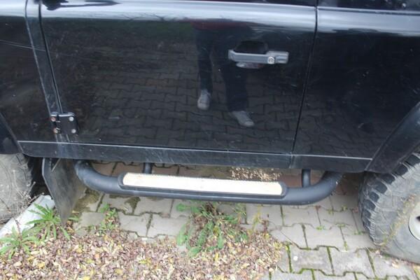 33#5709 Autovettura Land Rover Defender in vendita - foto 10