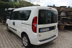 Autocarro Fiat Doblò - Lotto 34 (Asta 5709)