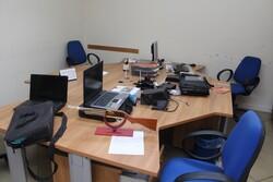 Arredamento e attrezzatura da ufficio - Lotto 4 (Asta 5709)