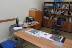 Arredamento e attrezzatura da ufficio - Lotto 5 (Asta 5709)