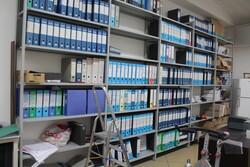 Arredamento e attrezzatura da ufficio - Lotto 7 (Asta 5709)