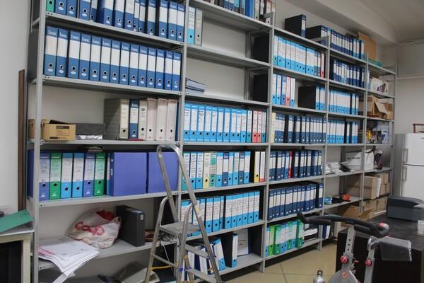 7#5709 Arredamento e attrezzatura da ufficio in vendita - foto 1