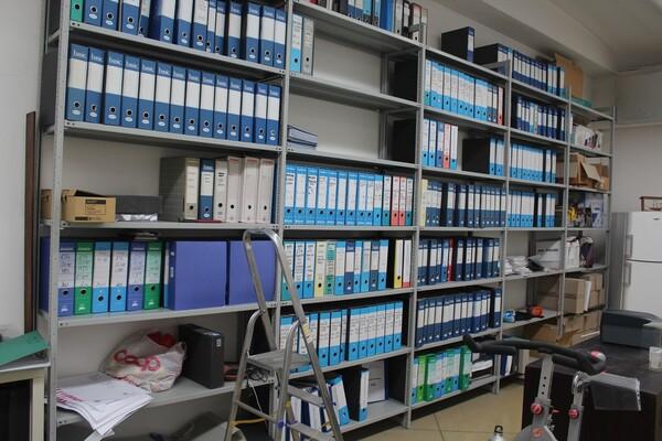 7#5709 Arredamento e attrezzatura da ufficio in vendita - foto 2