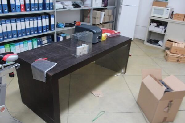 7#5709 Arredamento e attrezzatura da ufficio in vendita - foto 3